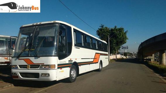 Ônibus Rodoviário Busscar El Buss 340 Ano 2000/01 Johnnybus