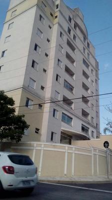 Apartamento Com 3 Dormitórios À Venda, 97 M² Por R$ 500.000 - Mangal - Sorocaba/sp - Ap6095