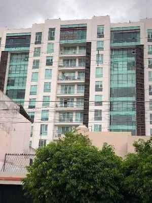 Penthouse De Lujo En Venta Espacios Minerva Guadalajara Jal