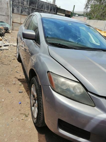 Mazda Cx7 2008 En Desarme
