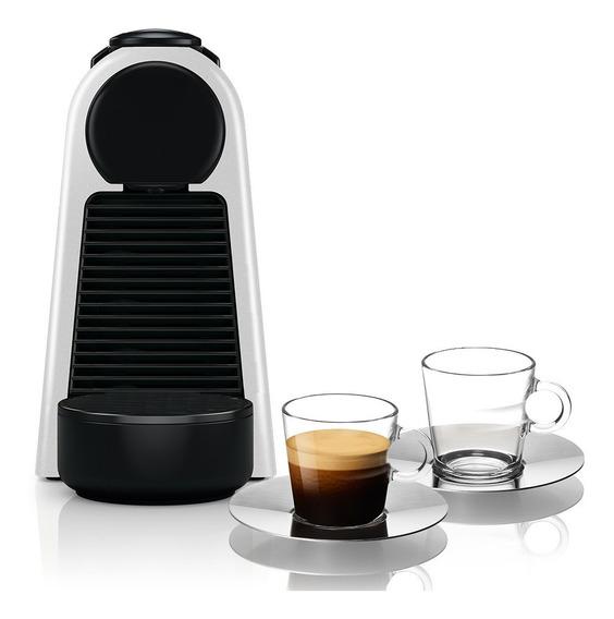 Cafetera Nespresso Essenza Mini Eco Friendly