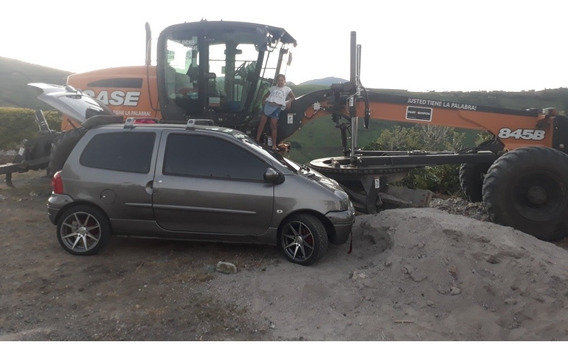 Renault Twingo Dynamique Fidji