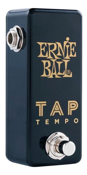 Pedal Ernie Ball Mini Foot Tap Tempo
