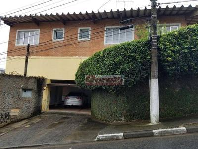 Casa Residencial À Venda, Vila Riman, Arujá. - Ca1196