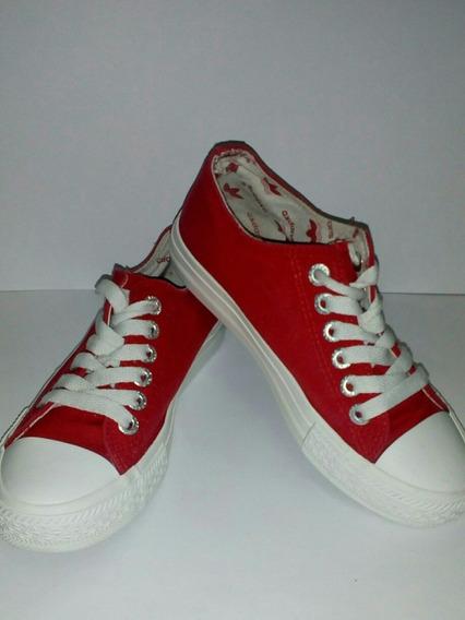 Zapatos De Dama/ Zapatos Converse/ Zapatos Deportivos