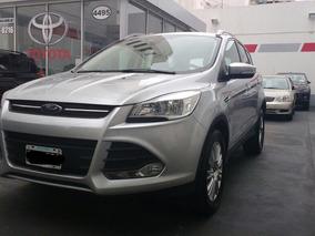 Ford Kuga 4x2 1.6t Sel 2014 Nueva Conc Prana