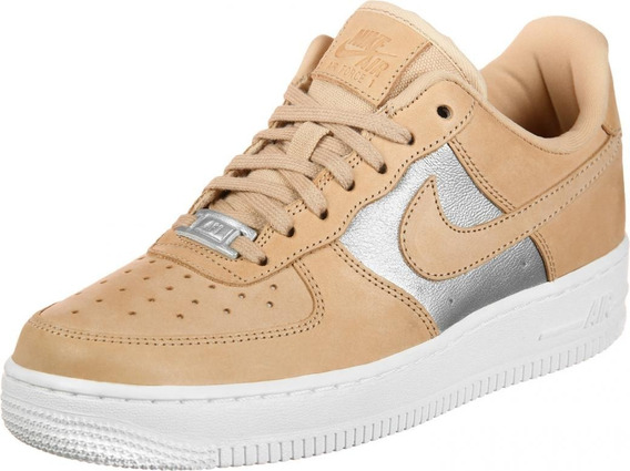 Zapatillas Nike Air Force 1 Premium Talle Arg_39.5