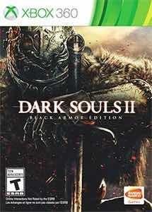 Dark Souls 2 Armor Xbox 360, Lacrado