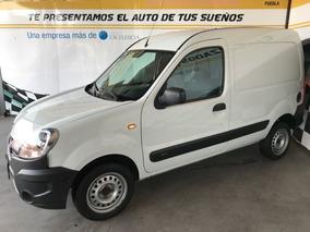 Renault Kangoo 1.6 Aa 2015 Mt
