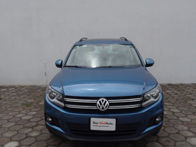 Tiguan 1.4 Tsi Wolfsburg Edition At