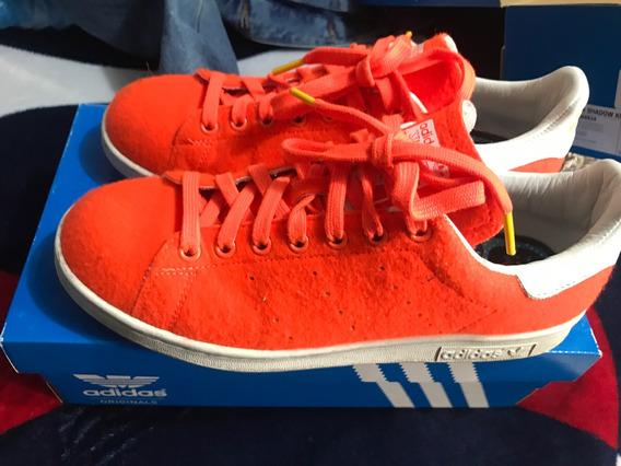 Tenis adidas Originals Stan Smith Pharrel Williams 7mx 9us