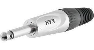 Imagem 1 de 1 de Plug Hyx P10 Mono Hj 014 M