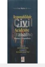 Responsabilidade Civil Decorrente Do Aci Mauro Cesar Martin