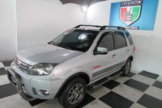 Ford Ecosport 2011 1.6 Xlt Freestyle 40 Mil Km
