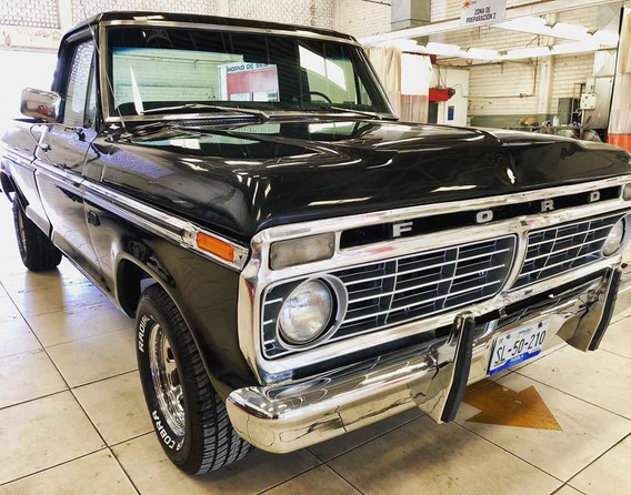 Ford Ford F100 1973