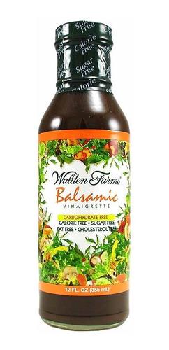 Vinagreta Balsamica Saludable Walden Far - mL a $99