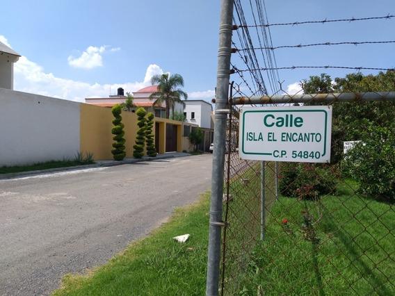 Terreno Residencial En Cuautitlan