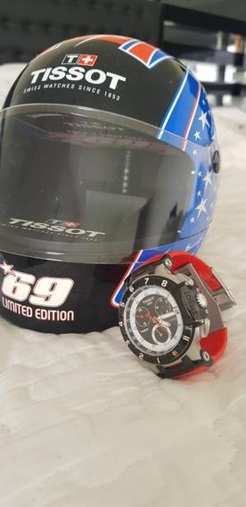 Relógio Tissot Coleção Especial Moto Gp
