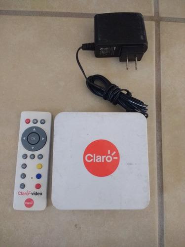 Imagen 1 de 1 de Decodificador Claro Video Coship N9085l Usado -no Funciona-