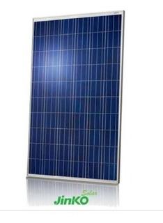 Modulo Placa Solar 270w Jinko