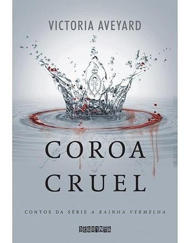 Livro - Coroa Cruel