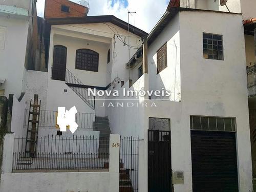 Imagem 1 de 10 de Vende-se Casa Em Jandira - 1031