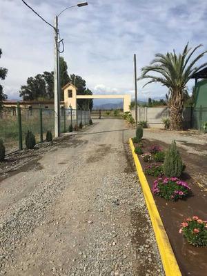 Loteo La Hacienda