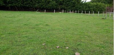 Sitio Cerca De Osorno