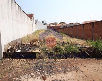 Terreno Para Construir No Jardim Palmares Em Ribeirão Preto - 4100641 - 3400408