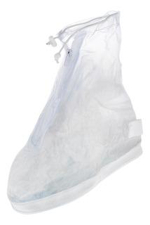 Cubre Zapatos Al Aire Libre Reutilizable Zapatillas