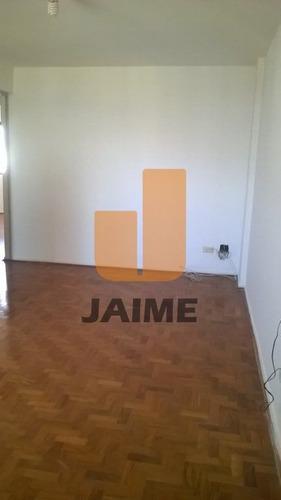 Apartamento 02 Dormitorios, 70 M² No Cambuci - Ja8342