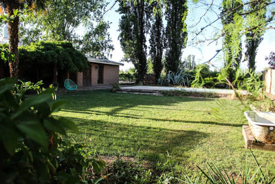 Casa De Campo En Chacras De Coria A 15min Del Centro