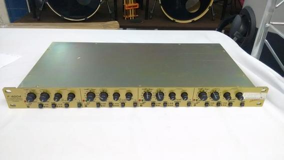 Gate Hot Sound Quadgate F4004 F 4004 Nf
