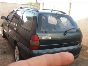 Fiat Palio Weekend 1.5 Mpi 5p 1998