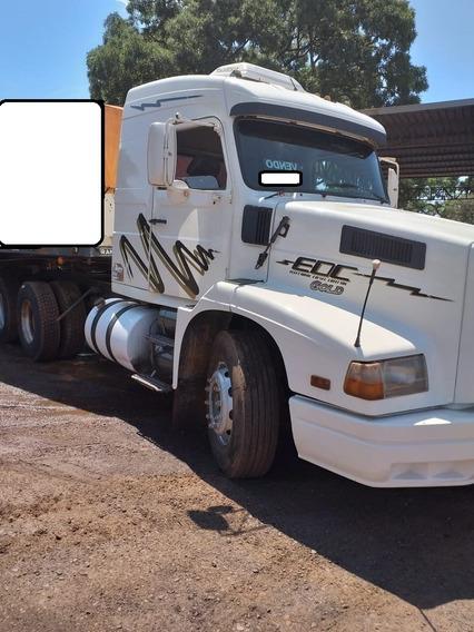 Volvo Edc Gold 360 Ano 98 6x2