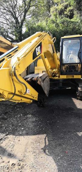 Excavadora Cat 311 Año 96 Con Kit Para Martillo