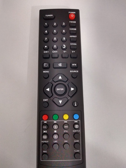 Controle Philco Tv Ph32d Ph42d Ph32m Ph42m Original