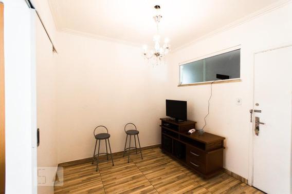 Apartamento Para Aluguel - Centro, 1 Quarto, 40 - 893102121