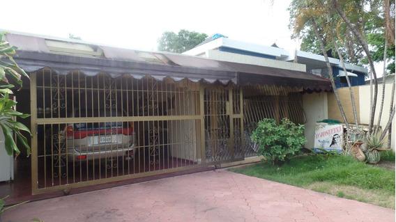 Amplia Casa Alma Rosa 1, 500 M Solar Y 300 M Const. 12,000,m