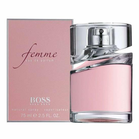 Femme Hugo Boss Perfume