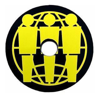 Adaptador 45rpm Vinilo 7 Third Man Records Nuevo Original
