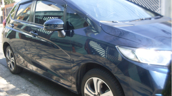 Honda Fit 1.5 Personal Flex Aut. 5p Urgente