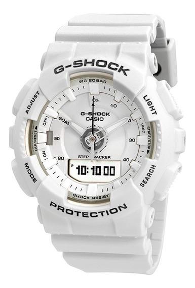 Reloj Casio Gma-s130-7acr Para Caballero Correa De Resina