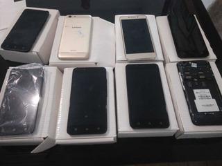 Lote Smartphones Lenovo K5