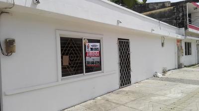 Arrienda Casa Comercial En El Centro