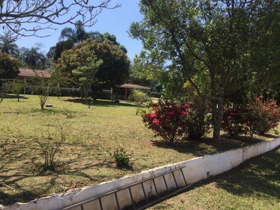 Chácara Residencial À Venda, Centro (são Roque), São Roque. - Ch0358