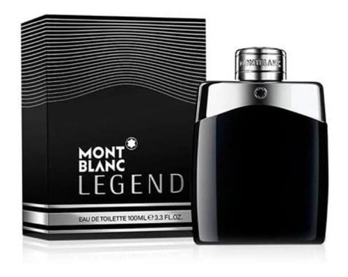 Montblanc Legend Perfume Masculino 100ml