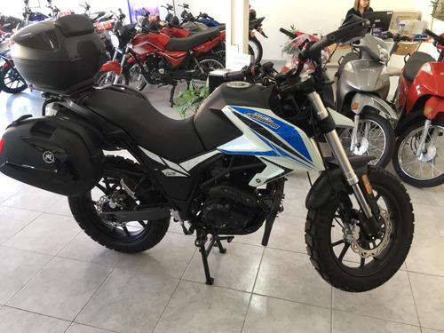 Motomel Skua Adventure 250 C.c.