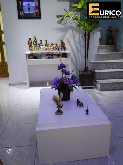 Casa À Venda Em São Paulo - Ca01760 - 34298204