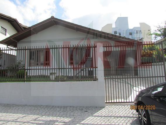 Casa Em Alvenaria Joinville - 534